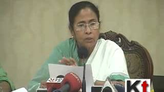Mamata Banerjee appeals people to defeat the culture of strike