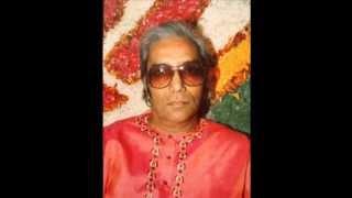 Pt.Brij Bhushan Kabra,living legend of Indian Classical Guitar presenting Raga Puria(Alap)