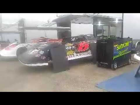 FasTrak World Championship Pits Walk Through