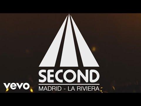 Second - Rincón Exquisito (Directo en la Riviera - Madrid) mp3