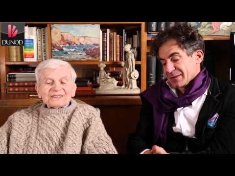 Vidéo de Bernard d`Espagnat