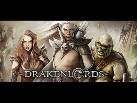 Drakenlords Duelos de