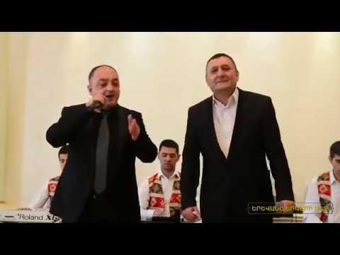Edgar Gevorgyan & Vardan Urumyan - Matani Matani ( Yerevane Ergeri Mej - TV Program )