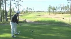 Vierumäki Golf - Cooke-kenttä - Väylä 2
