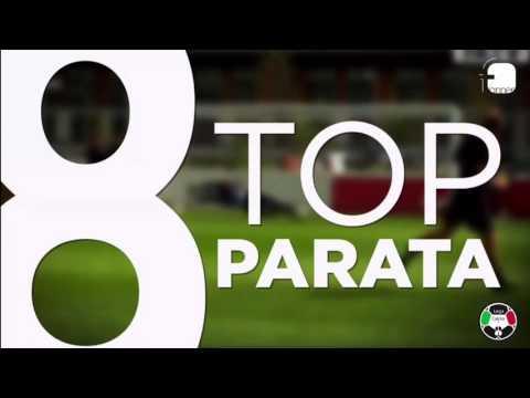 Top Parata | Serie A - 20^ - Vadala ( Zio Mauro Maccarese)