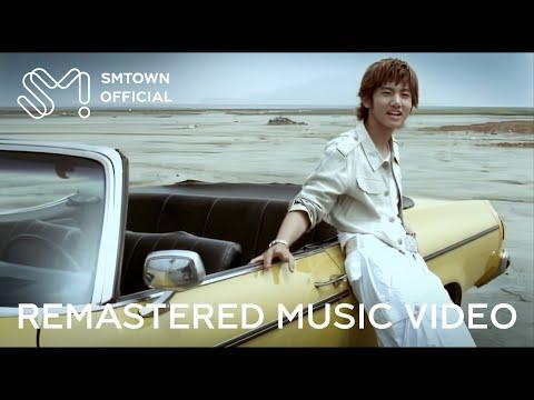 TVXQ! 동방신기 'Drive' MV