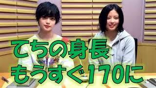 欅坂46 平手友梨奈・志田愛佳・尾関梨香】 2017.10.18 GIRLS LOCKS! 『風...