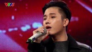 vietnams got talent 2016 - tap 7 - yeu duoi - dang dung