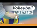 LIVE Volleyball | Crnuce vs Krka | February 01' 2017