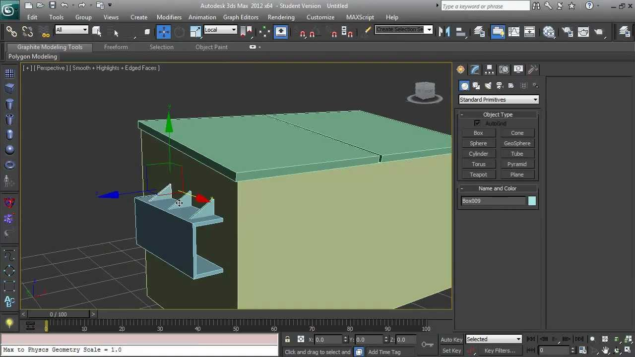3DS MAX MODELING FOR GAMES DOWNLOAD