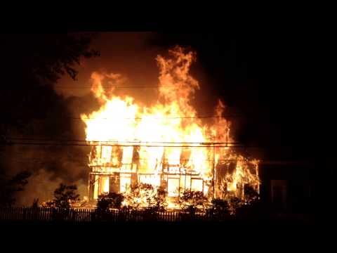 Historic Sagaponack Home Destroyed by Fire