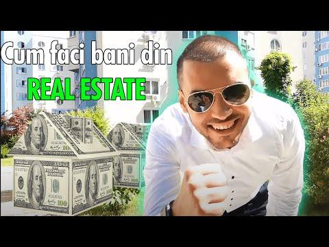 Cum faci BANI din Real Estate? | Vlog de imobiliare #4