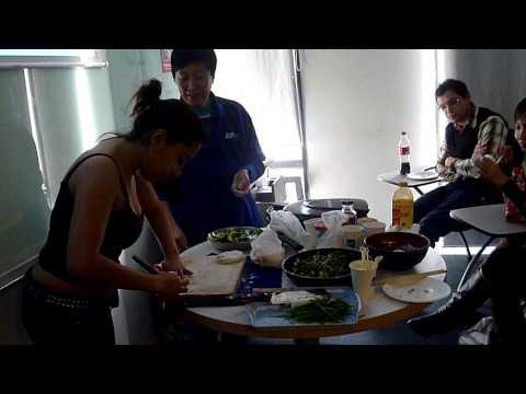 cookin n.n Ef Beijing