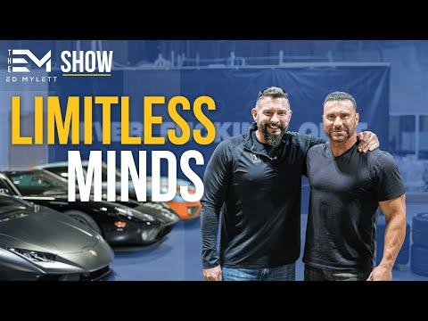 A Collision of Limitless Minds: Andy Frisella and Ed Mylett