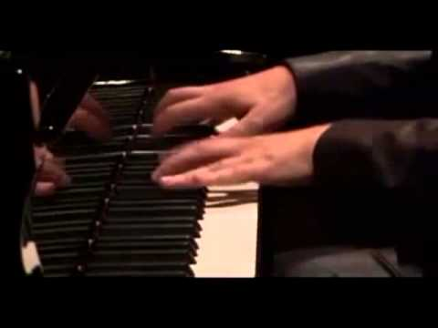 Boris Berezovsky.Raсhmaninov Prelude in G minor, Op.23 No.5