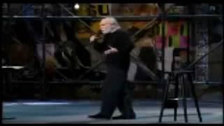 George Carlin - Guys Named Todd (Goofy Boy Names) - Censored