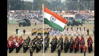 indian army video song a watan vatan mere aabad rahe tu