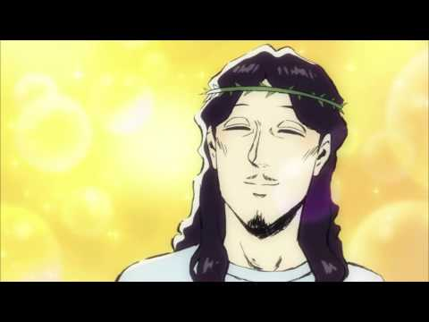 Saint Young Men [MAD] Ending Song - Gag