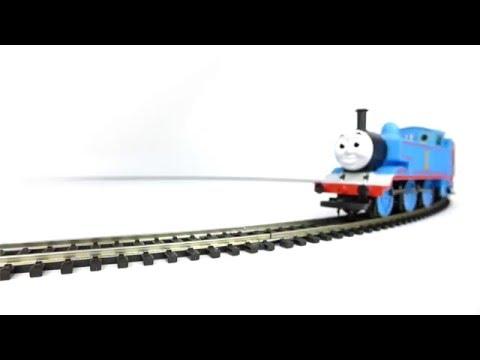 Hornby: Thomas & Friends™ – Thomas the Tank Engine Train Set