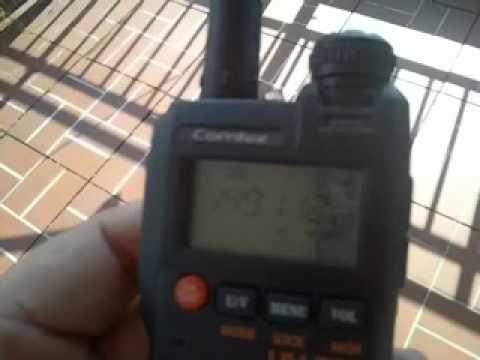 Comtex / Baofeng UV-3R