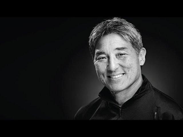 Guy Kawasaki [EXCLUSIVE] Behind the Brand