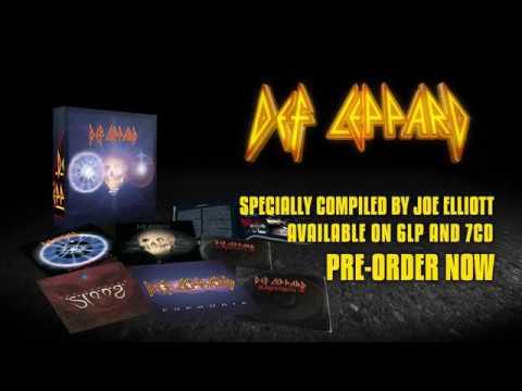 DEF LEPPARD - Vol. 2 Limited Edition Box Set (pre-order now) 💥