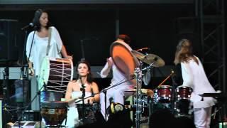 Mezuniyet Töreni Kardeş Türküler Konseri