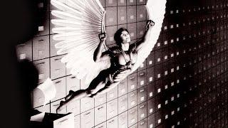 Фильм Бразилия (1985) Терри Гиллиама (режиссерская версия)