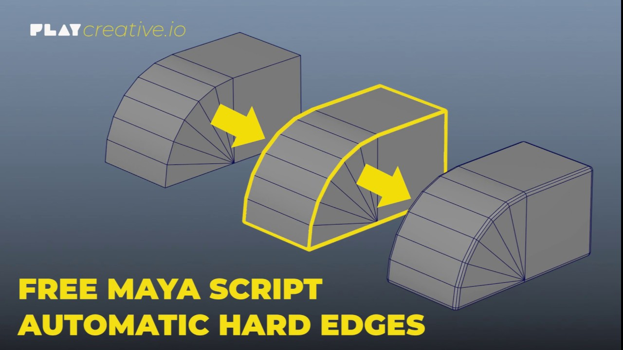 Maya Monday: Useful Scripts & Tools - Toolfarm