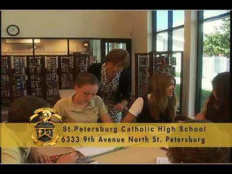 St. Petersburg Catholic High School