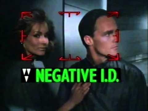 Virginia Hey - Time Slip  (1985)
