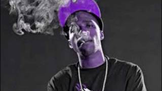 Curren$y Ft. Trademark & Young Roddy - Hold On Chopped and Screwed by Raw Dawg The Reaper