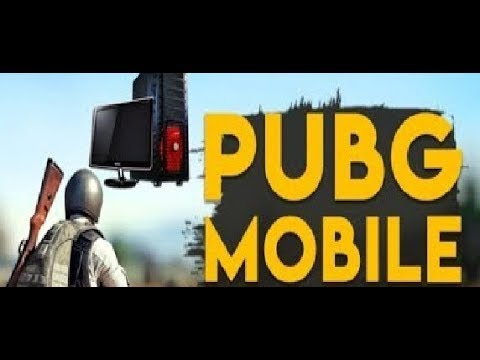 Pupg Mobile