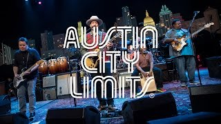 "Ben Harper on Austin City Limits ""Where Could I Go"""