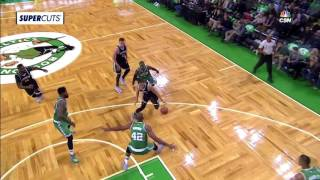 Al Horford Highlights vs Brooklyn Nets (11 pts, 5 reb, 6 ast, 4 blk)