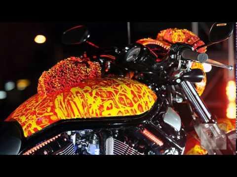 Топ 5 самые дорогие мотоциклы