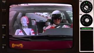 1988 - Toyota Camry - Crash Test Family