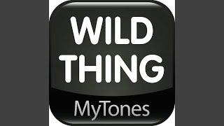 Wild Thing - Ringtone
