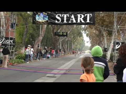 5K Run Finish 15 to 25 Minutes