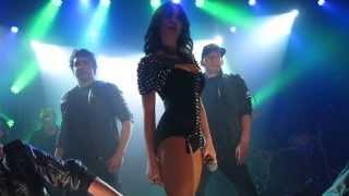 Lali Esposito - A bailar (en La Trastienda)