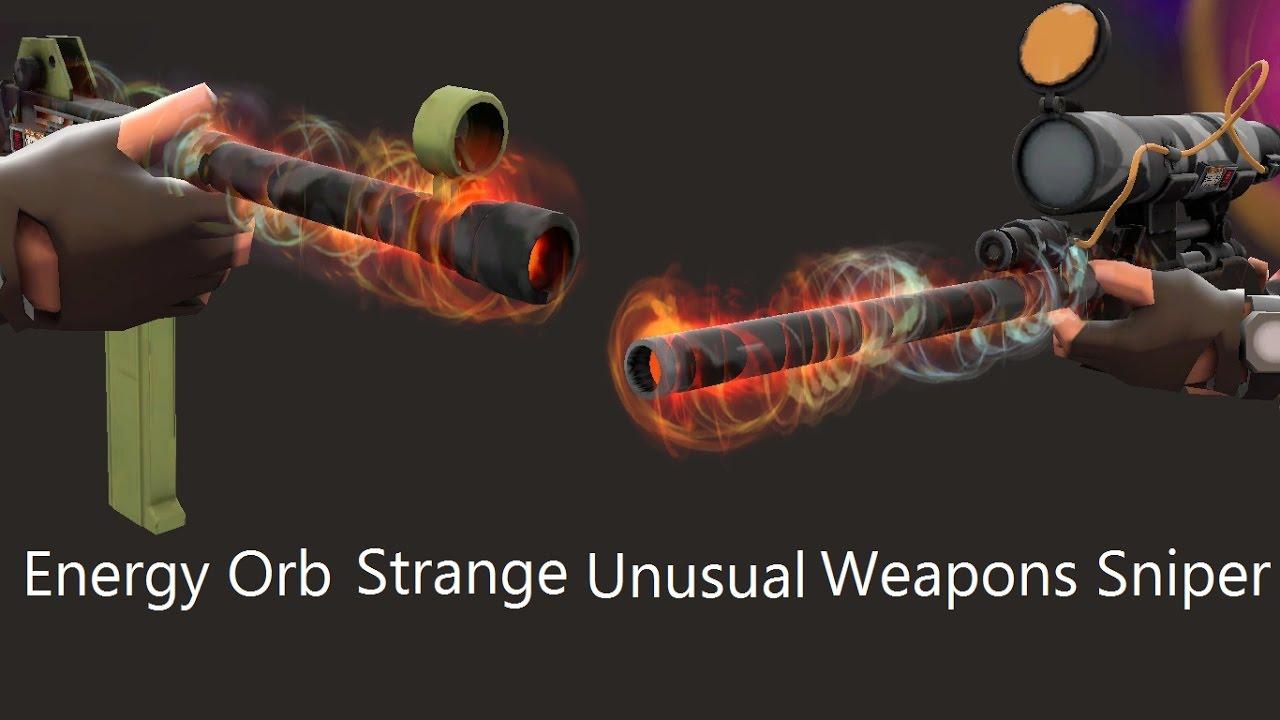 Energy orb strange unusual weapons sniper tf2 showcase youtube energy orb strange unusual weapons sniper tf2 showcase thecheapjerseys Choice Image