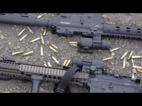 The Aimpoint Carbine Optic: The Tier 1 entry level optic?