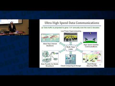 EEC 290: Marriage of High Performing Electronics and Smart Objects - Hossein Miri Lavasani