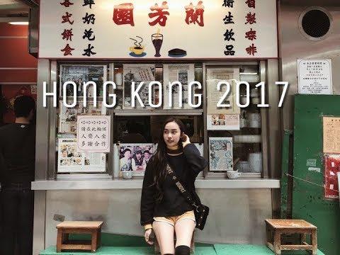 3D2N IN HONG KONG | MAMA 2017
