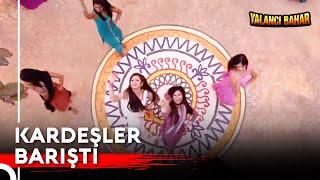 Madhu ve Trishnadan Dans Şovu  Yalancı Bahar Hint Dizisi 67. Bölüm