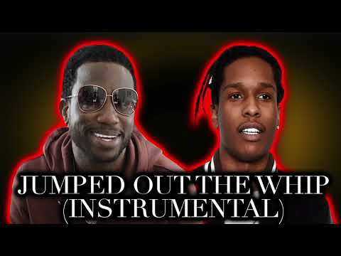 Jumped Out The Whip (Instrumental) - Gucci...