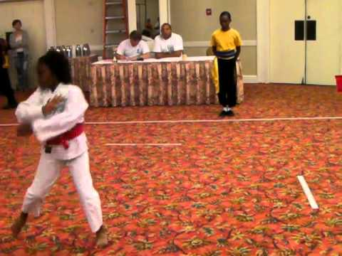 #5 29th Bermuda Open Karate Championships April 17 2011