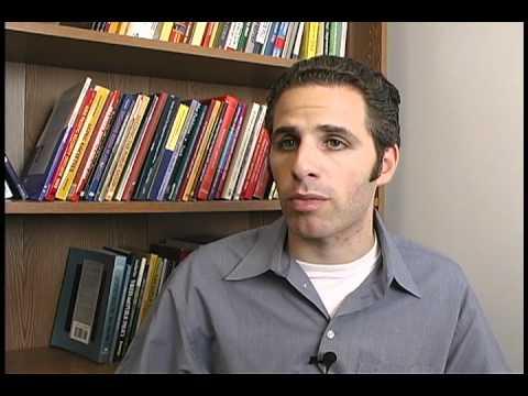 David Sirota, Center for American Progress: Media's Countdown to War in Iraq