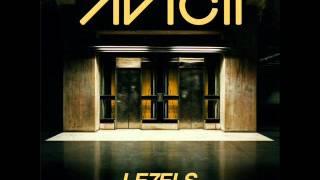 Avicii vs. Sak Noel - Levels People (DJ Peryz 'Put Your Hand's Up' Bootleg)