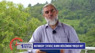 Mutaassıp ⁄ Tutucu Olmak Müslümana Yakışır Mı? & Nureddin Yıldız
